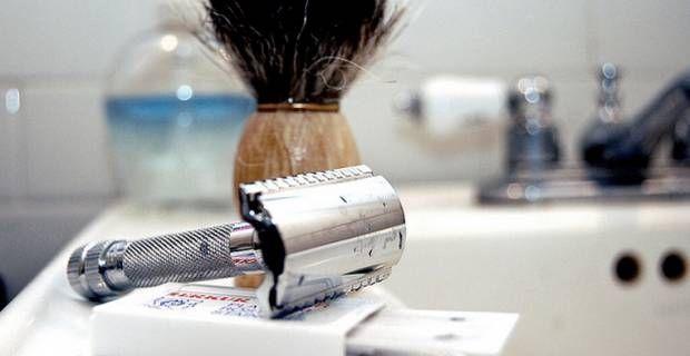 aprender a afeitarnos