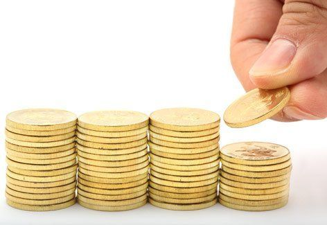 ahorrar dinero en tiempos de crisis