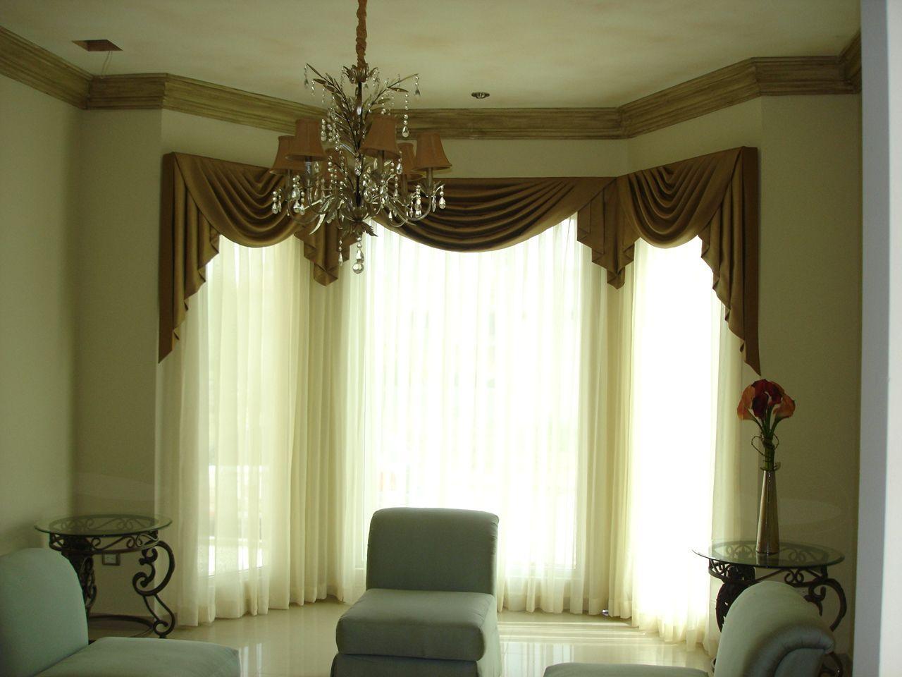 Consejos para mantener las cortinas limpias for Modelos de cortinas modernas para habitaciones