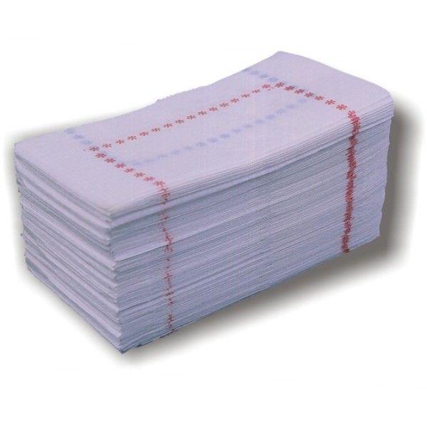 Fabricar servilletas desinfectantes caseras
