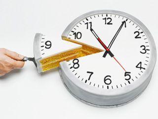 Consejos para administrar mejor el tiempo
