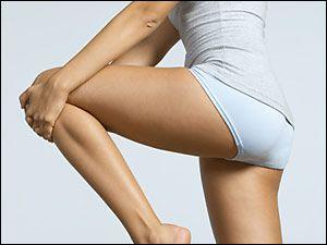 Cómo hacer para adelgazar las piernas