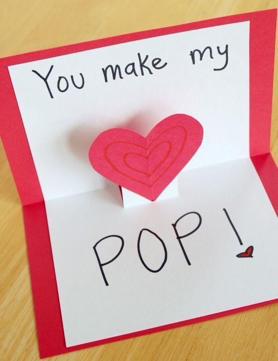 Expresa tu amor en San Valentín 2014 con una tarjeta