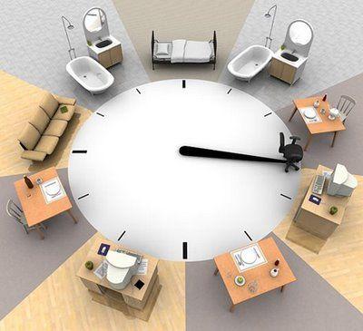 Cómo organizar el tiempo para estudiar