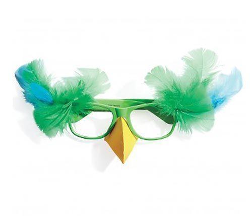 Realiza tus propias manualidades para Carnaval 2014