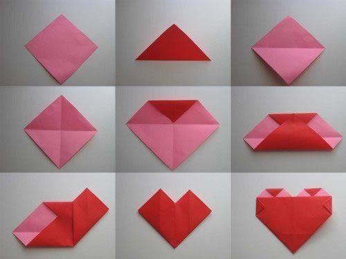 Como-hacer-un-corazon-de-papel