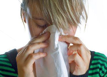 evitar resfriados y gripes